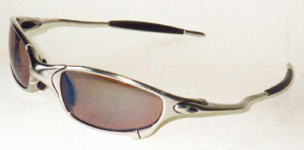 aed2640258 Frame  Polished Lens  G30 Iridium Family  X-Metal Price   275. SKU  04-118.  Date  1999-2002